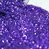 Smalti glitter:  metodo del Vinavil per rimuoverli facilmente