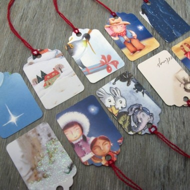 Good garbage louisville 39 s center for creative reuse for How to recycle old christmas cards