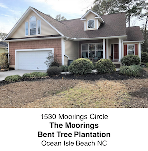 Bent Tree Plantation OIB