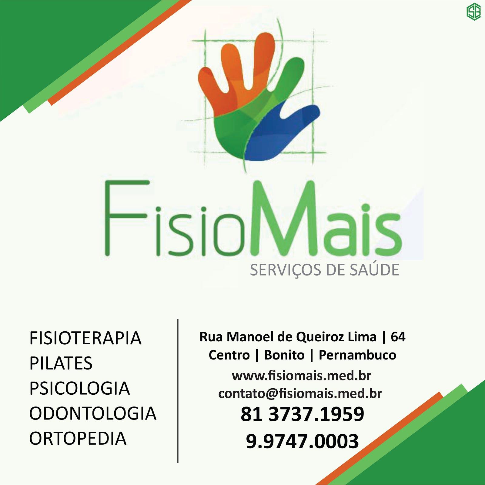FisioMais Serviços de Saúde