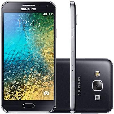 How to Root Samsung Milky Way E5 Duos SM-E500H