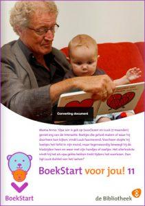 Tips foar leuke Fryske Boekstartboekjes