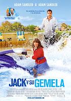 Jack y su gemela (2011) online y gratis