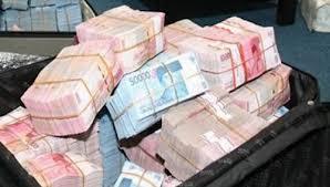 Coretan sukses tentang uang