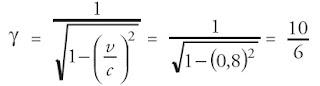 konstanta energi relativistik