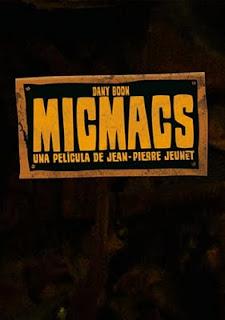 Micmacs (2011)