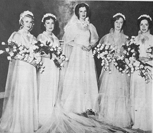 William neilson wedding