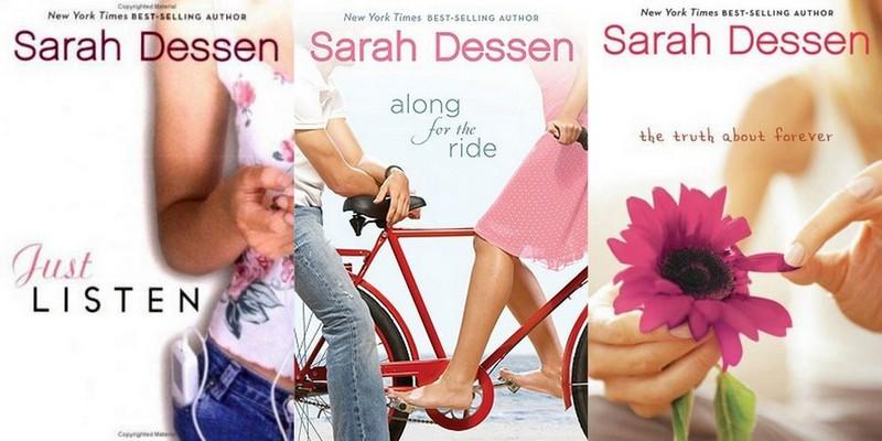 Sarah Dessen Just Listen Pdf