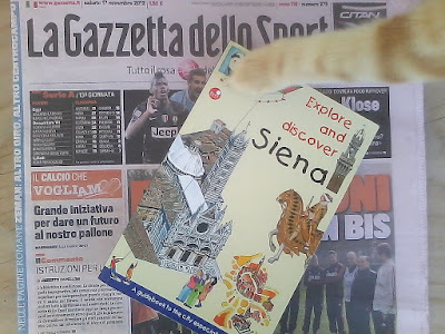 Best Siena guide for kids