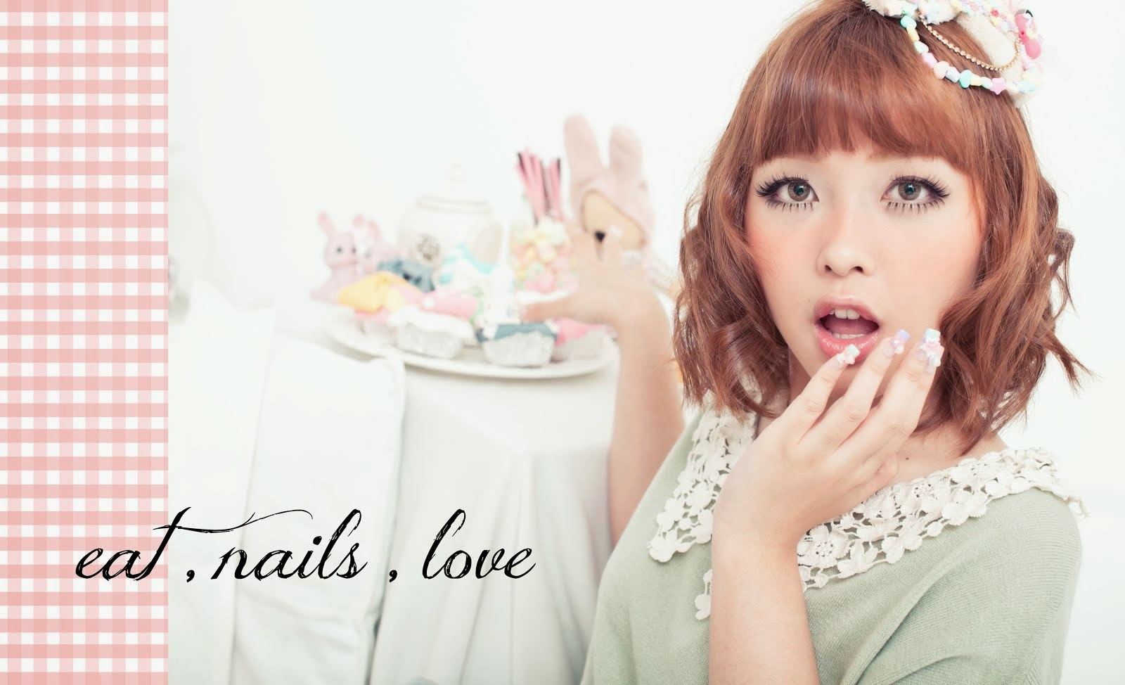 Secret Chamber Nails
