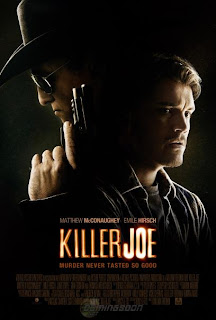 Killer Joe 6 Killer Joe script