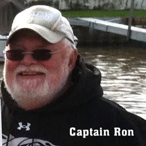 Captain Ron Gribble