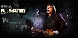 PAUL MCCARTNEY.COM