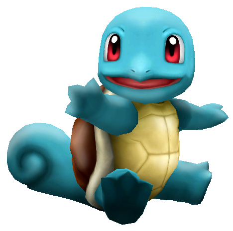 Ssbb Squirtle 113