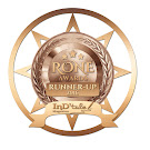 Rone Award Runner-Up