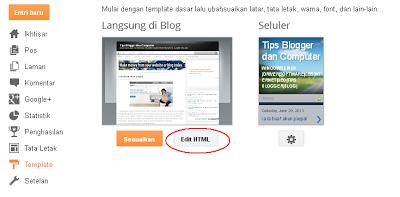 cara termudah membuat judul blog menjadi kata kunci