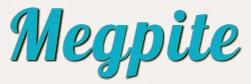 Megpite Blogger Template v1.4