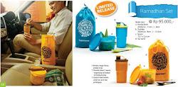 Katalog Promo Tupperware Juni 2013 - Ramadhan Set