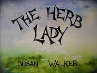 THE HERB LADY
