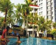 Hotel Murah di Daan Mogot Dekat Indosiar - Grand Tropic Suites Hotel
