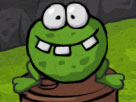 Kurbağa Dili Oyunu
