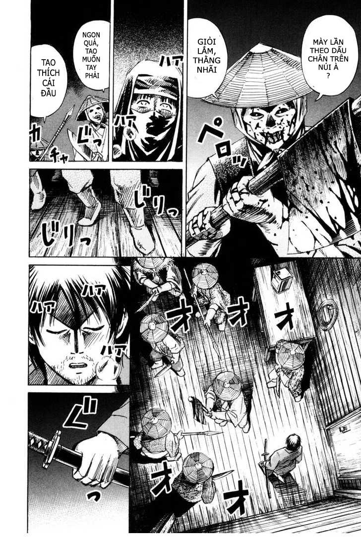Higanjima chap 68 page 15 - IZTruyenTranh.com