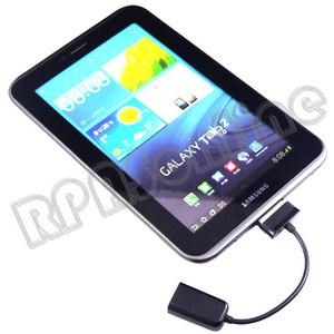 Samsung Galaxy Tab 2 7.0 GT-P3100 USB Driver For Windows 7XP8