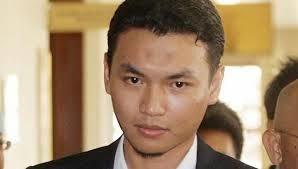 Saiful Bukhari Azlan