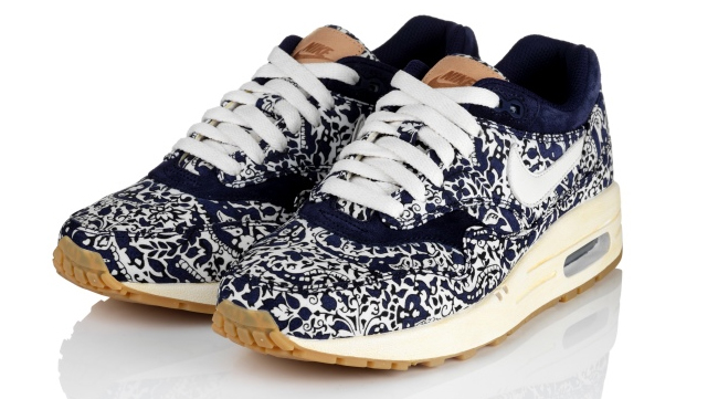 Nike Liberty Print Air Max One
