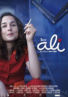 Ver online: Ali (2011)
