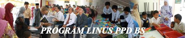 PROGRAM LINUS PPD BALINGSIK