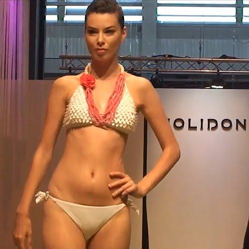 Jolidon 2012 - fehér bikini