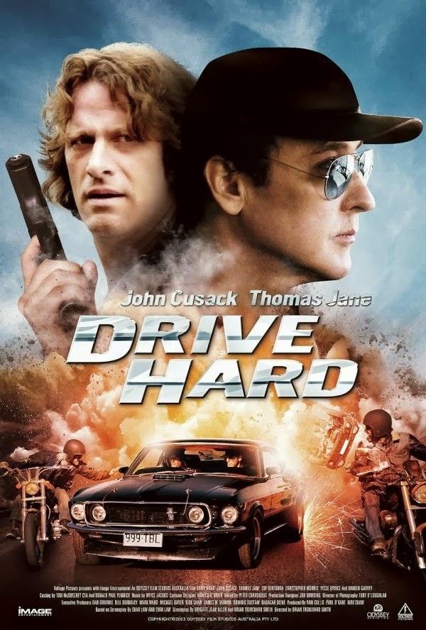 Film Drive Hard (2014)