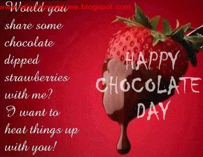 Chocolate Day Images and Wallpaper