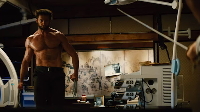 MOVIES: The Wolverine – It doesn't (and can't) get much worse than this – Review