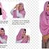 Kreasi Hijab Modern yang Benar dalam Pandangan Islam