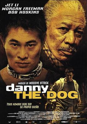 Danny the dog (2005) Español
