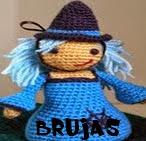 http://patronesamigurumis.blogspot.com.es/2013/12/patrones-brujas-amigurumis.html