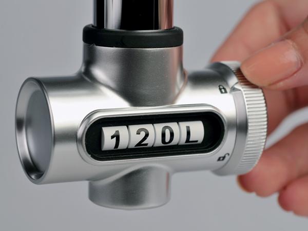 Водяной автоматический счетчик (затвор) Water Lock