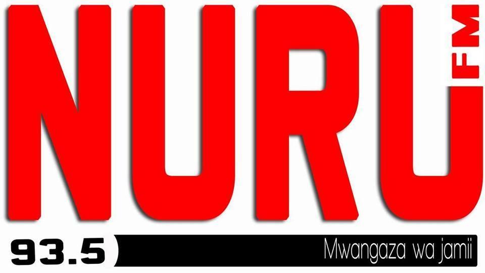 SIKILIZA NURU FM KWA KUBONYEZA HAPO CHINI