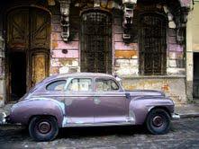 Travelling around Cuba