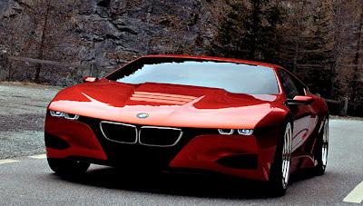 New Sports Cars