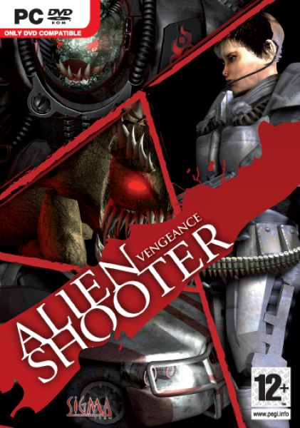 alien shooter 3 free download full version pc game