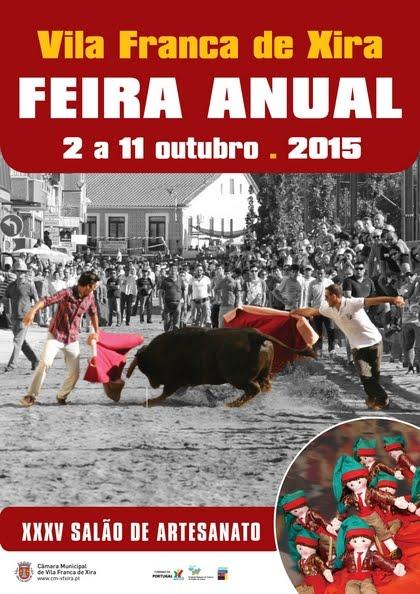 Vila Franca de Xira- Feira Anual 2015