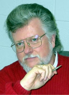 photo of author John Robinson