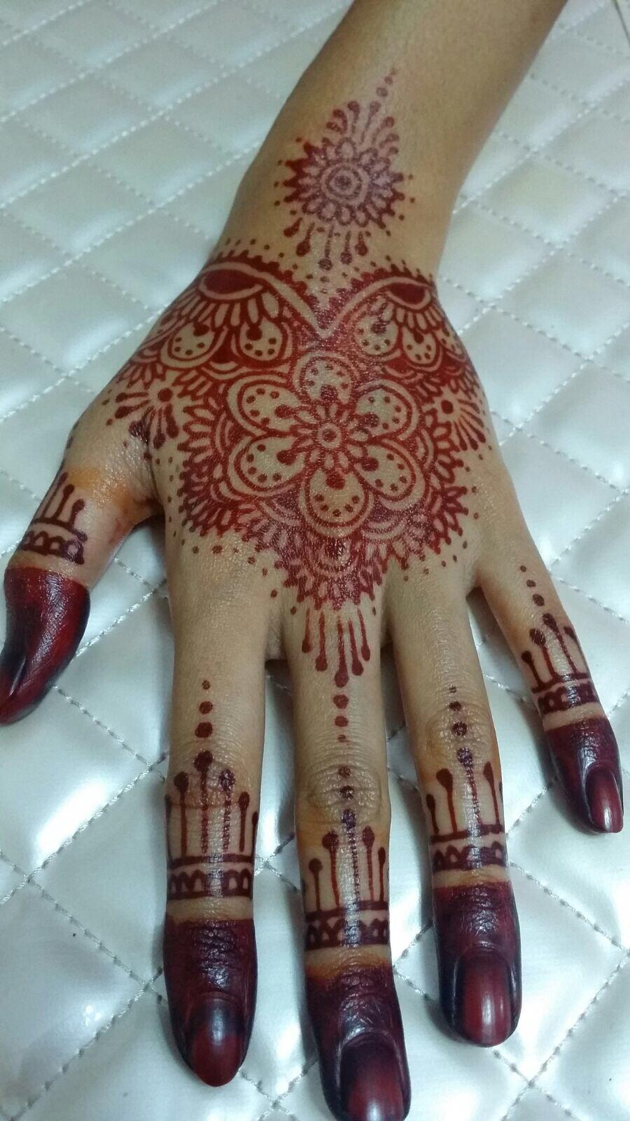 Hennabypuyep Must Read Q Amp A Berkaitan Inai Henna Part 2