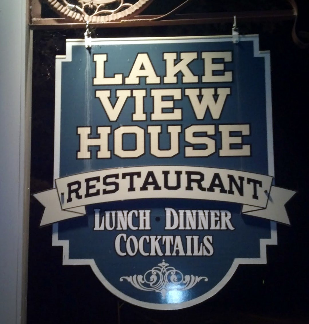 The Lakeview House Restaurant Orange Lake Newburgh Ny North