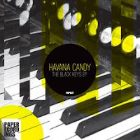 Havana Candy Black Keys EP