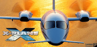 X-Plane 9 android
