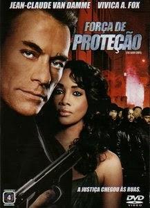 Força De Proteção – Dublado